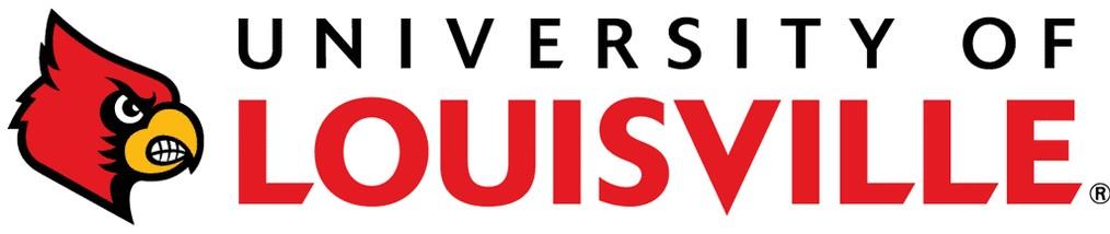 University of Louisville Logo wallpapers HD