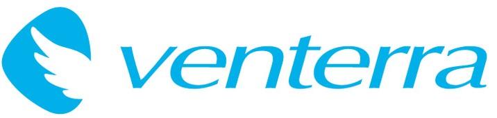 Venterra Logo wallpapers HD