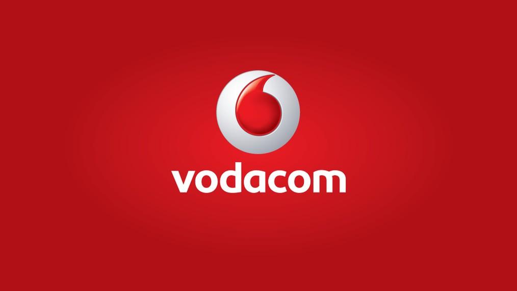Vodacom Logo wallpapers HD