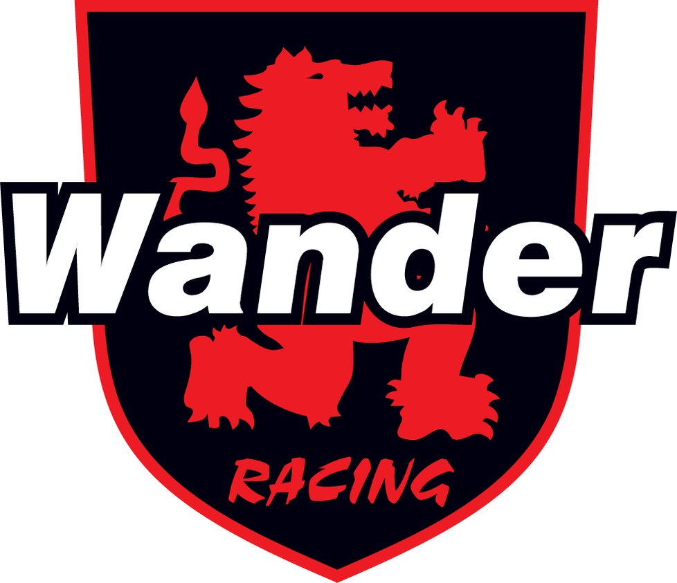 Wander Lubricants Logo wallpapers HD