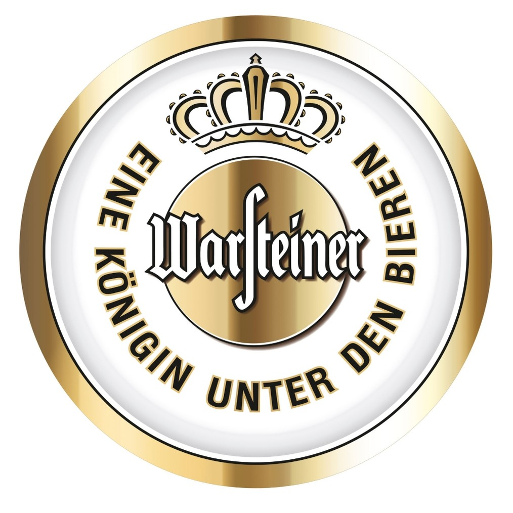 Warsteiner Logo wallpapers HD