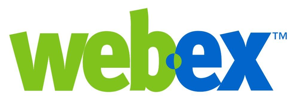 WebEx Logo wallpapers HD