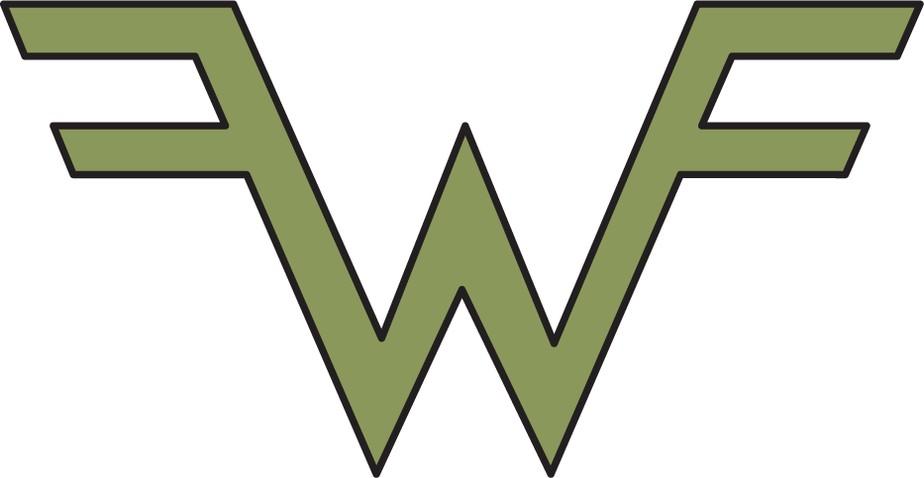 Weezer Logo wallpapers HD