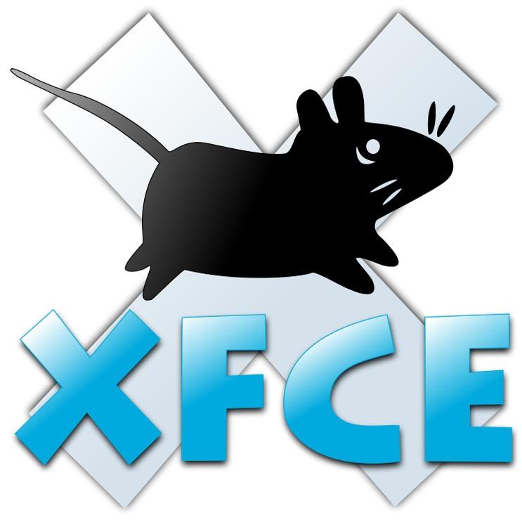 XFCE Logo wallpapers HD