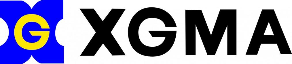 XGMA Logo wallpapers HD
