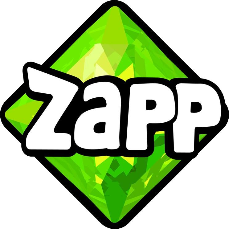 Zapp Logo wallpapers HD