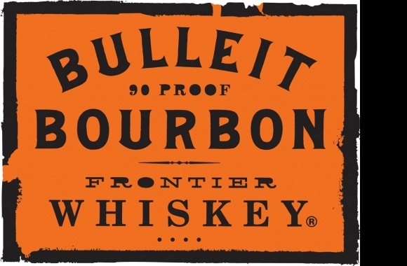 Bulleit Bourbon Logo download in high quality