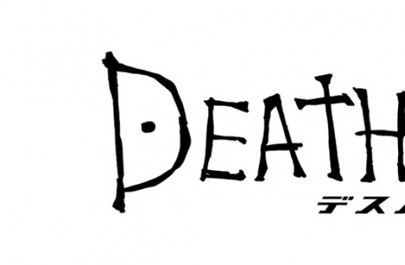 Death Note Logo download in high quality