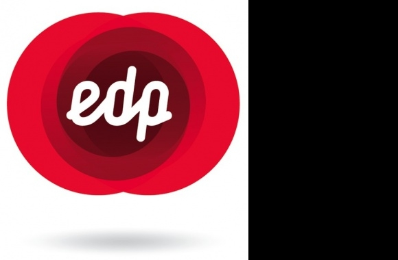 EDP Logo download in high quality