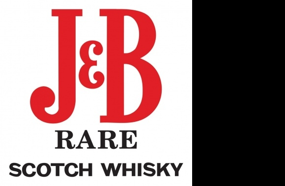J&B Logo download in high quality