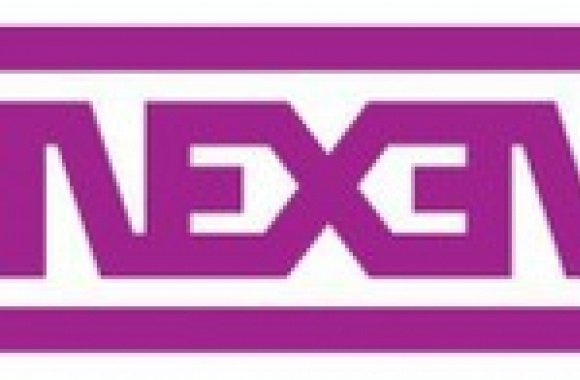 Nexen Tire Logo download in high quality