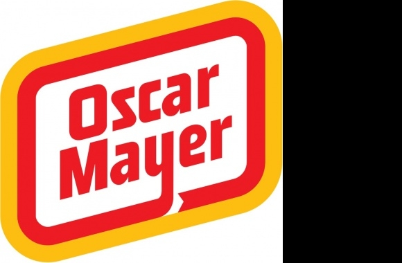 Oscar Mayer Logo download in high quality