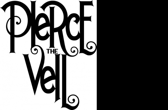 Pierce the Veil Logo
