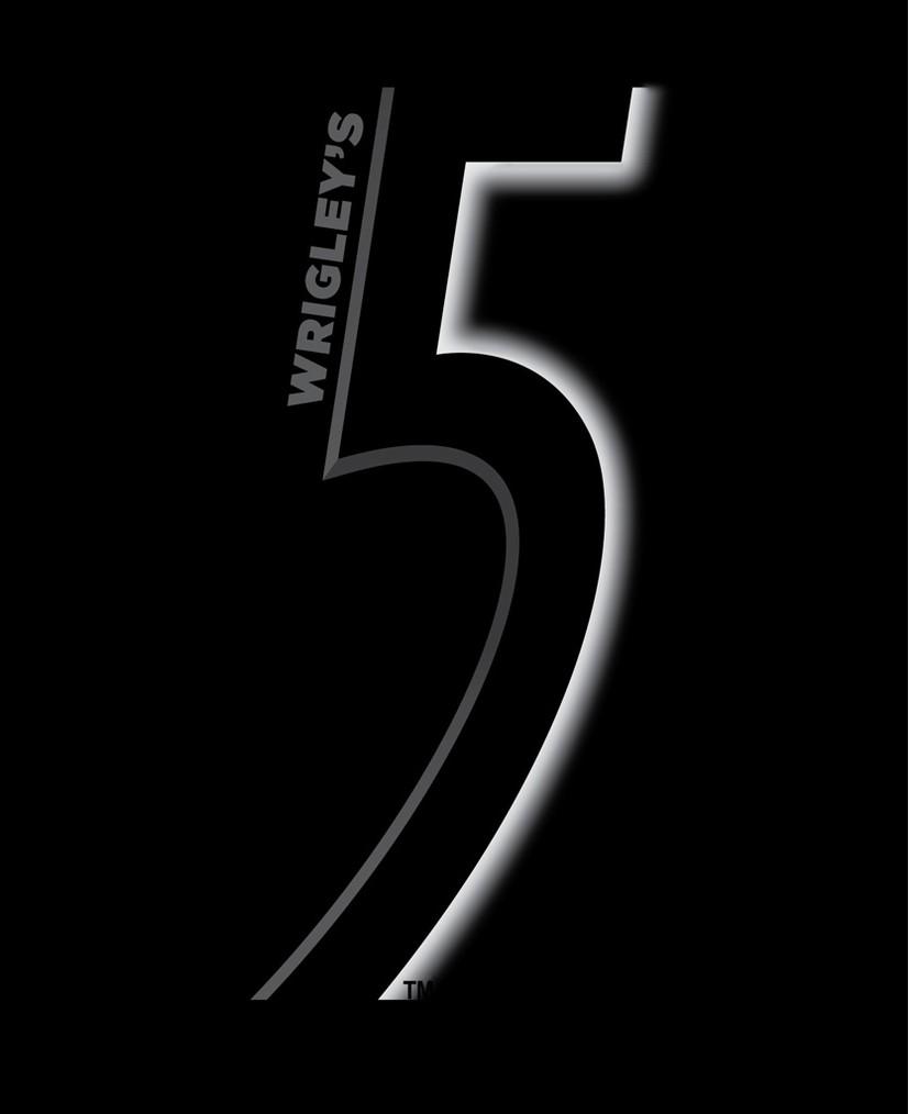 5 (gum) Logo wallpapers HD