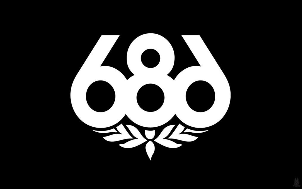 686 Logo wallpapers HD