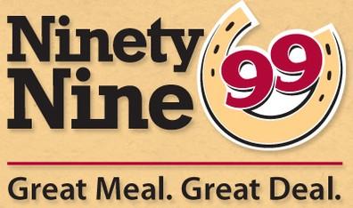 99 Restaurant Logo wallpapers HD