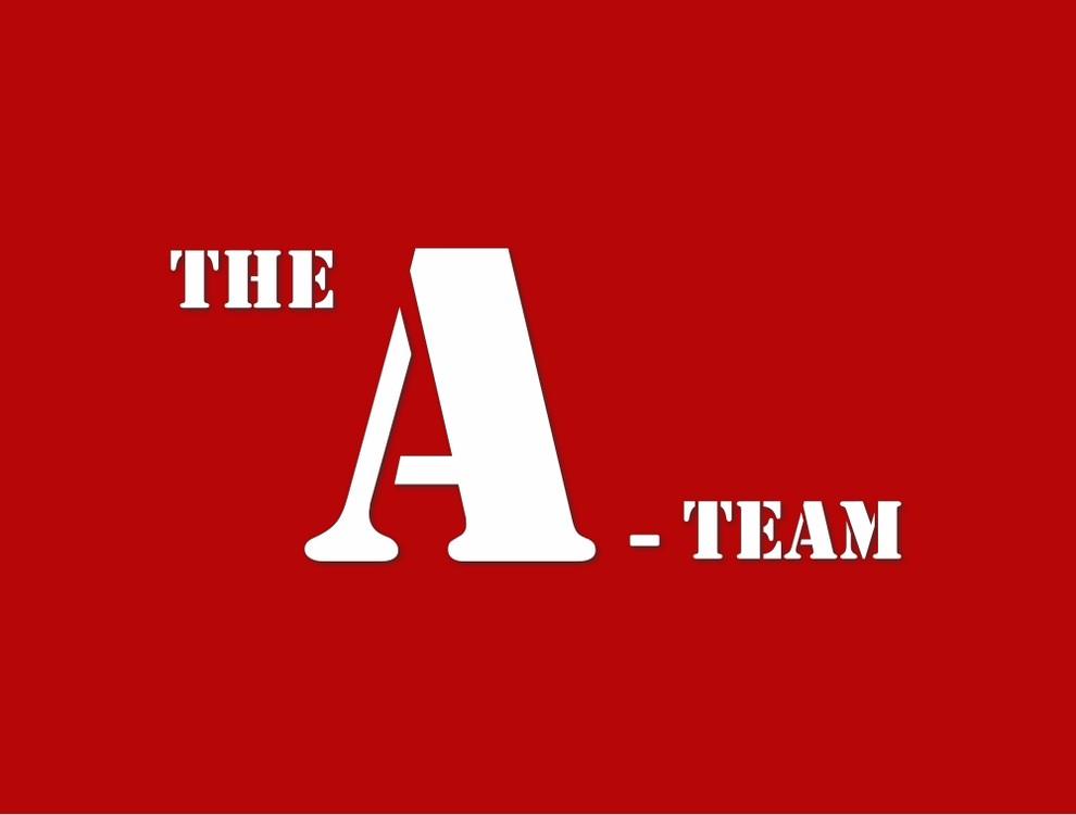 A-Team Logo wallpapers HD