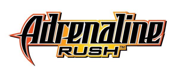 Adrenaline Rush Logo wallpapers HD