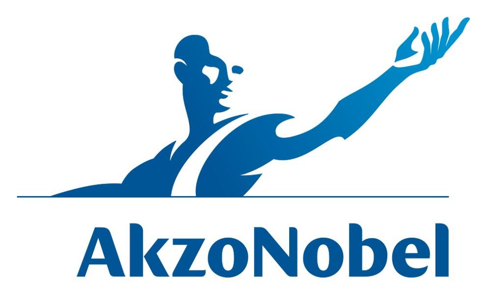 AkzoNobel Logo wallpapers HD