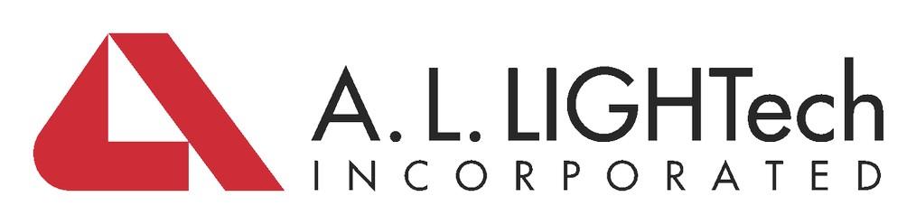 AL Lightech Logo wallpapers HD