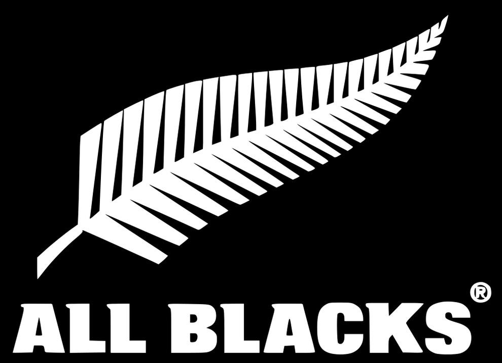All Blacks Logo wallpapers HD