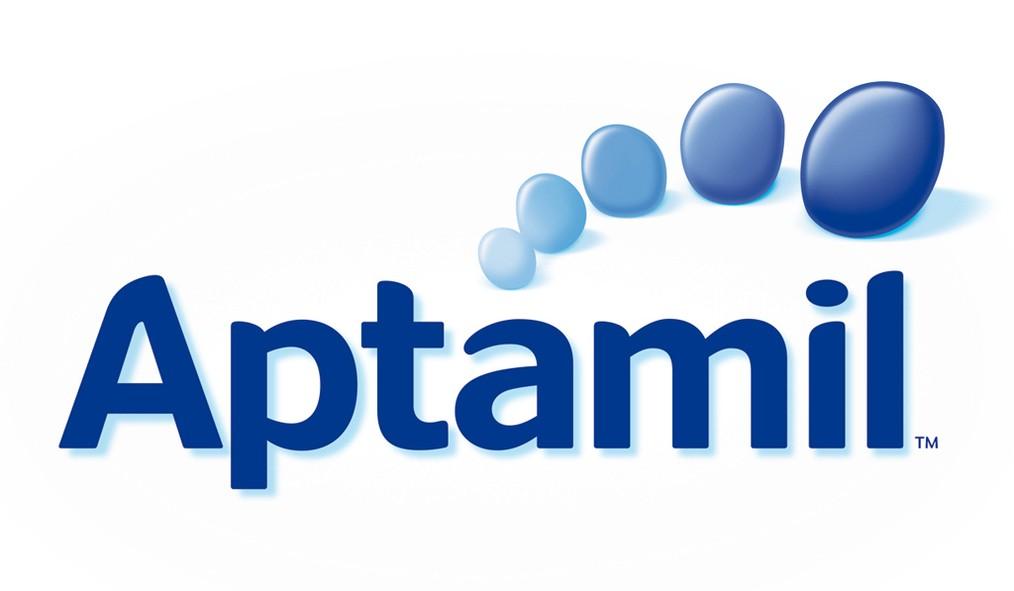 Aptamil Logo wallpapers HD