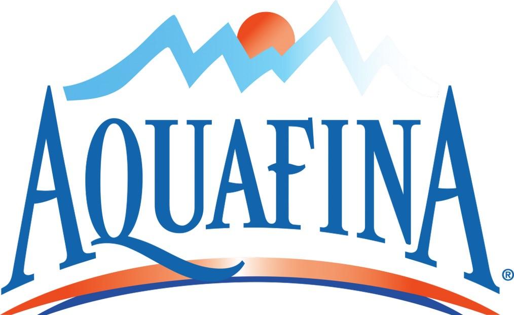 Aquafina Logo wallpapers HD
