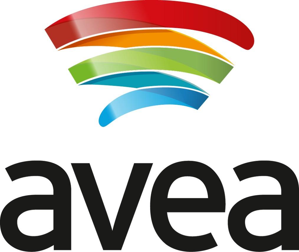 AveA Logo wallpapers HD