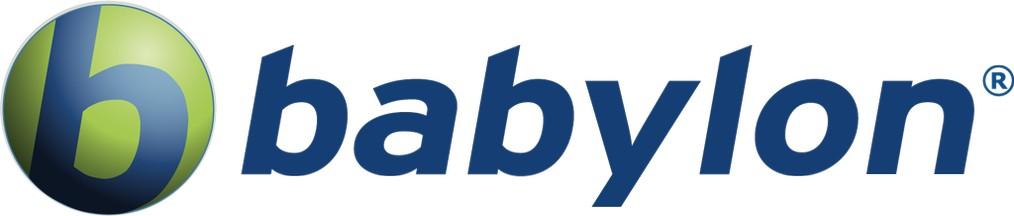 Babylon Logo wallpapers HD