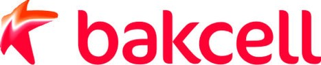 Bakcell Logo wallpapers HD