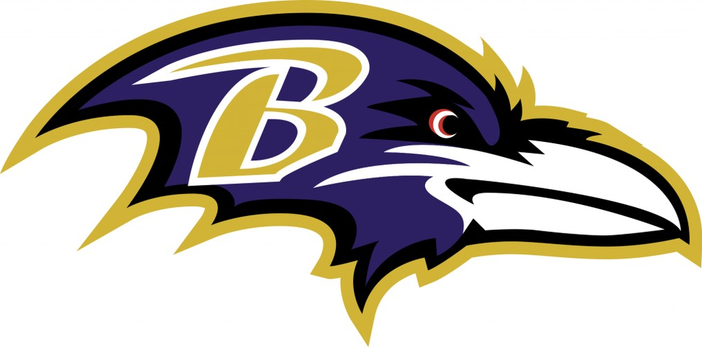 Baltimore Ravens Logo wallpapers HD