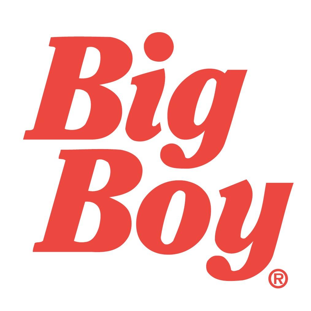 Big Boy Logo wallpapers HD