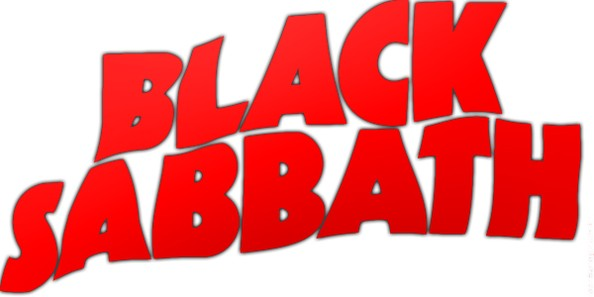 Black Sabbath Logo wallpapers HD