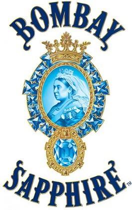 Bombay Sapphire Logo wallpapers HD