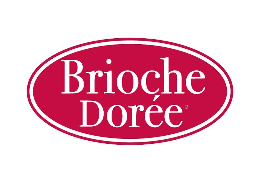 Brioche Doree Logo wallpapers HD