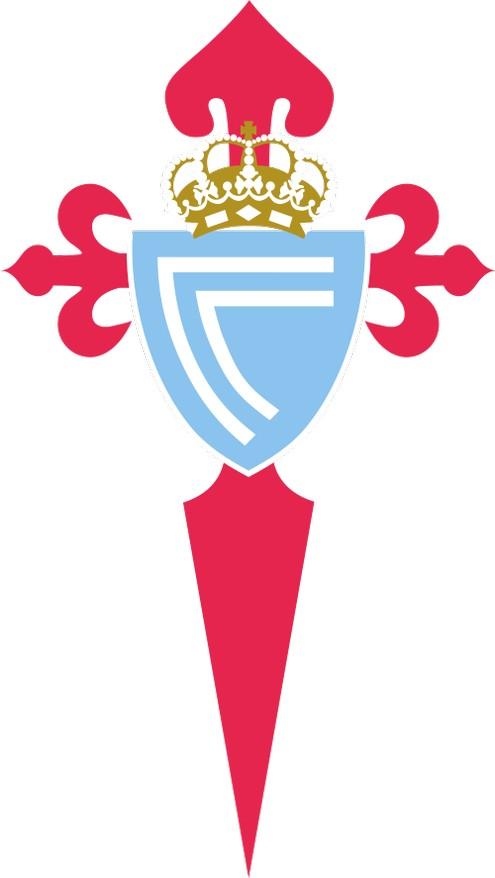 Celta de Vigo Logo wallpapers HD