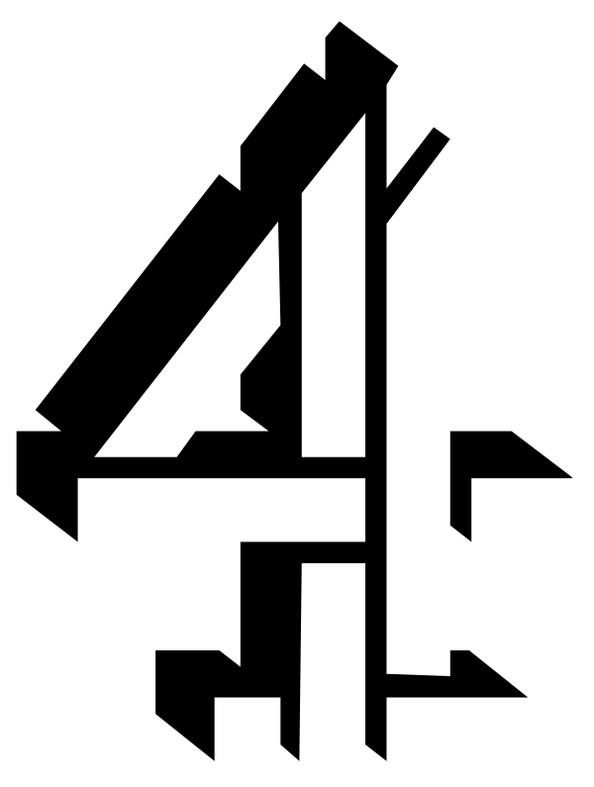 Channel 4 Logo wallpapers HD