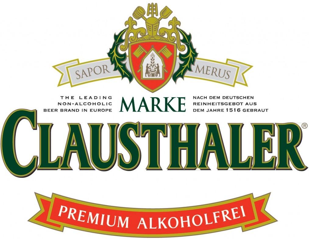 Clausthaler Logo wallpapers HD