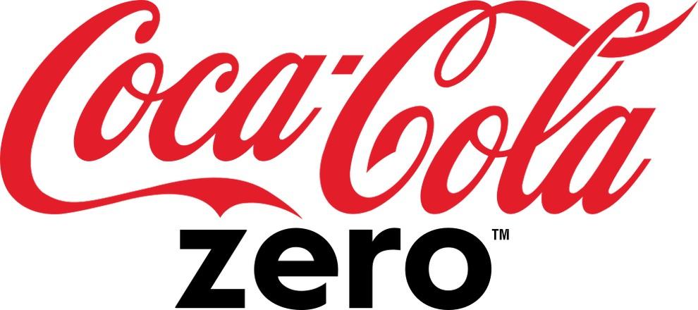 Coca-Cola Zero Logo wallpapers HD