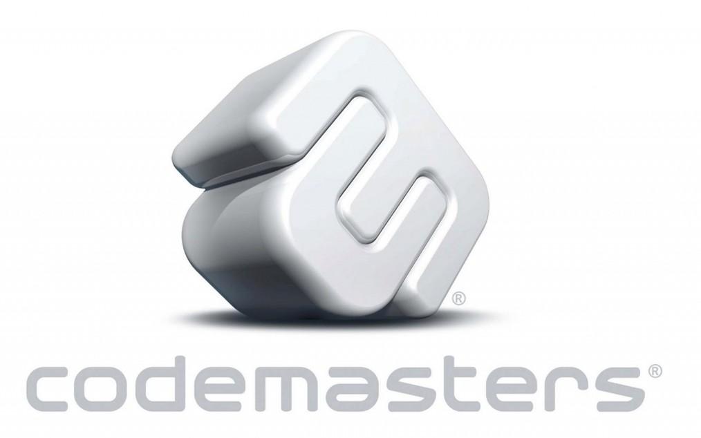 Codemasters Logo wallpapers HD