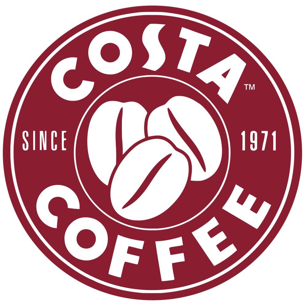 Costa Coffee Logo wallpapers HD