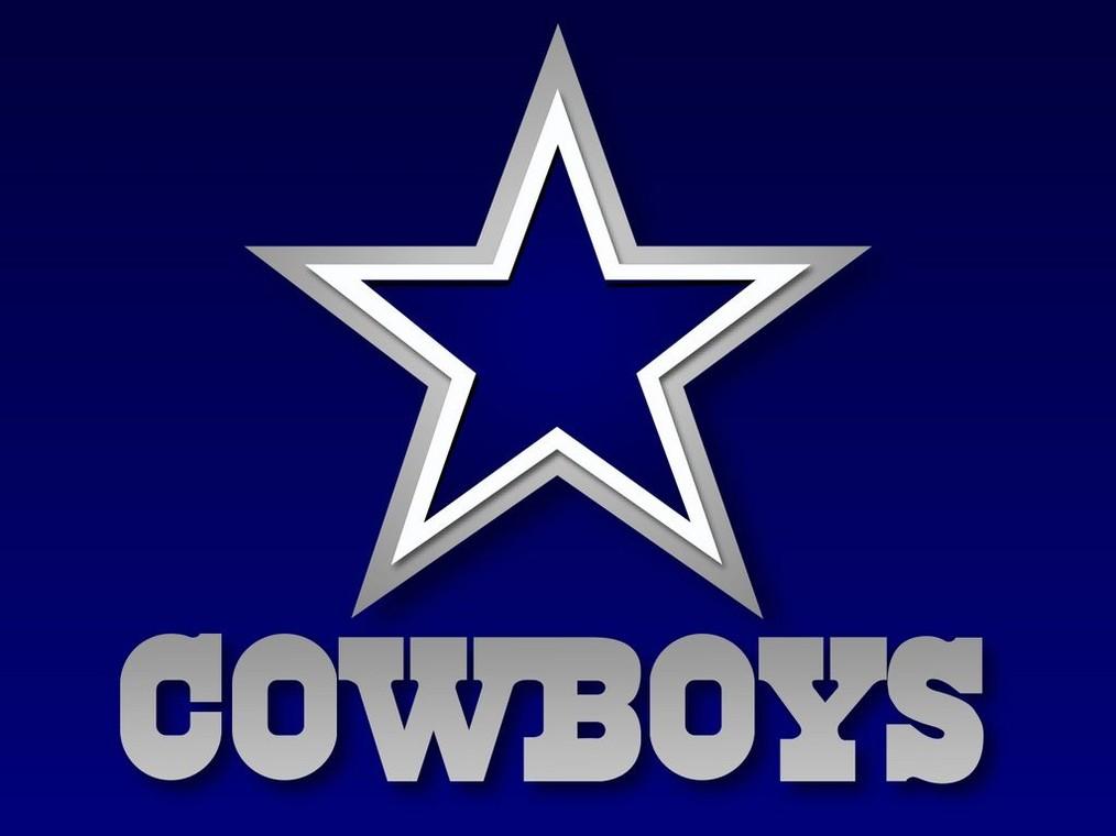 Cowboys Logo wallpapers HD