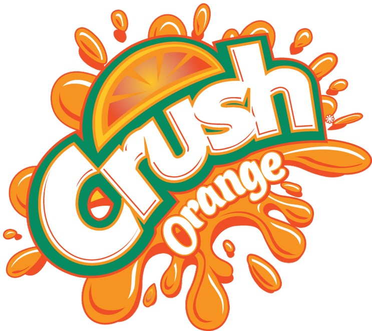 Crush Logo wallpapers HD