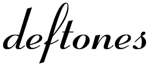 Deftones Logo wallpapers HD