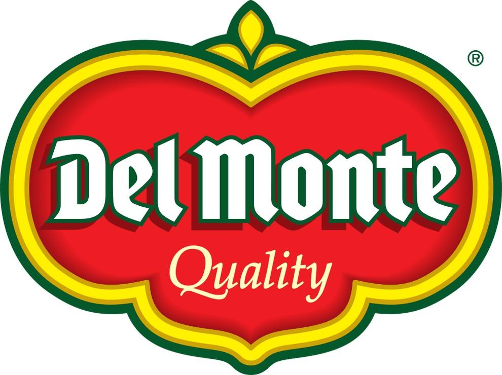 Del Monte Logo wallpapers HD