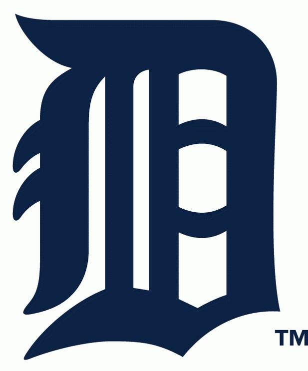 Detroit Tigers Logo wallpapers HD