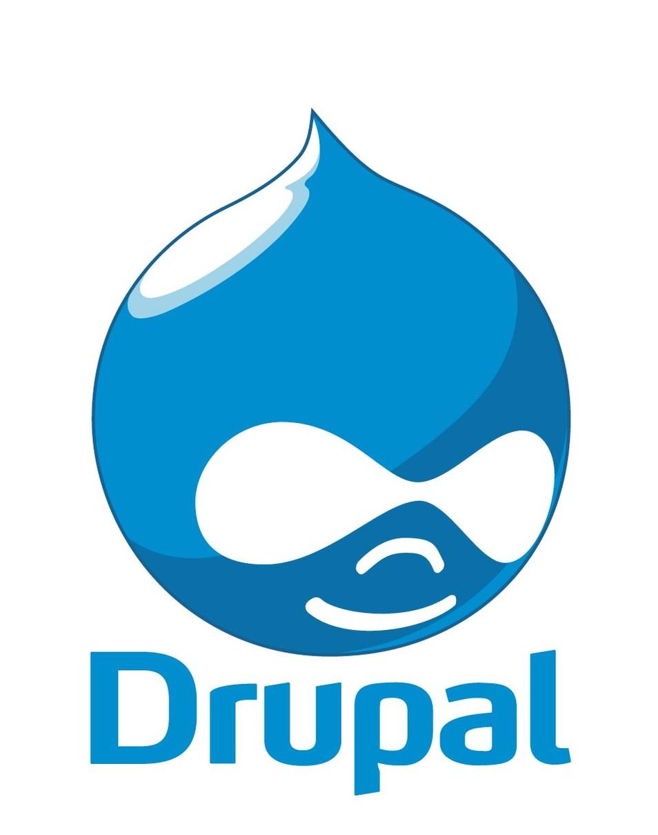 Drupal Logo wallpapers HD