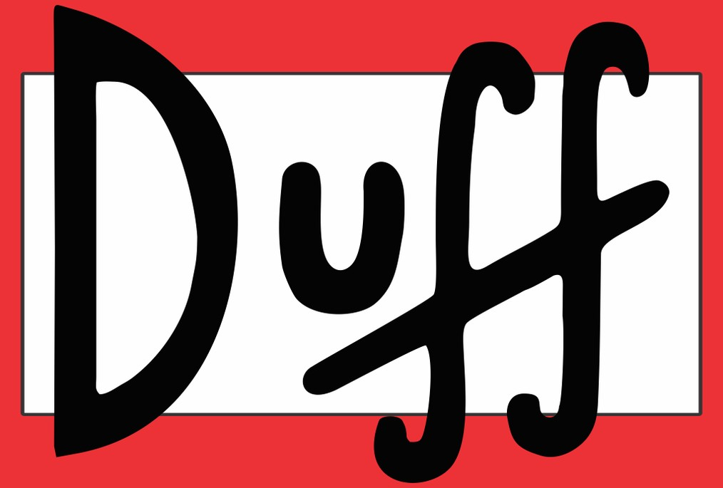 Duff Logo wallpapers HD
