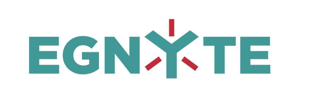 Egnyte Logo wallpapers HD