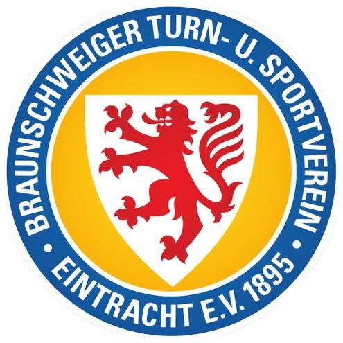Eintracht Braunschweig Logo wallpapers HD